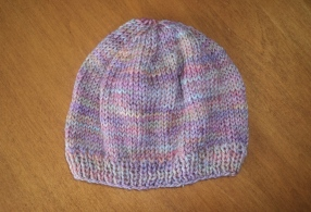 String Theory, Caper Sock hat